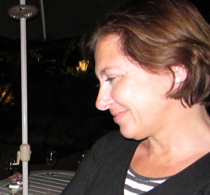 Sylvie Cazes Pichon Lalande