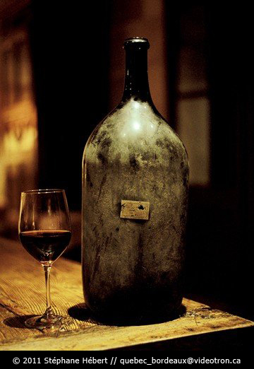1870 Chateau Margaux The Best Wine Tasted In The Last Decade