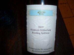 5 German Wine The Wine Cellar Insider 300x225 2010 Dream Vintage for Sweet German Riesling Reviews