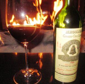 89 Angelus 300x294 1989 Angelus Last Bottle Before Tasting 2010 Bordeaux Wine