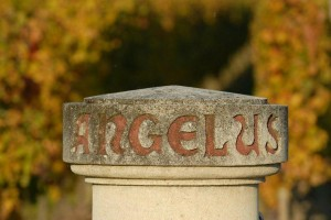 Angelus Stone 300x200 A Night of Bordeaux Wine with Angelus and Pichon Lalande