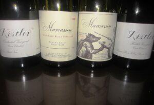 Cult Pinots 300x205 7 Blind Men taste California Cabernet Sauvignon Wine & more!
