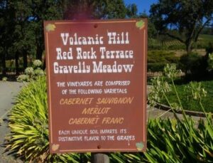 Diamond Creek Vineyards Napa Valley 300x229 Diamond Creek Napa Valley California Wine Cabernet Sauvignon