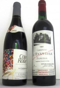Pomerol Cote rotie 204x300 Lamb Stew, Bordeaux Wine, Rhone Wine make a perfect pair
