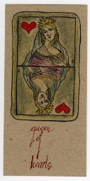 Queen of Hearts Sine Qua Non Sine Qua Non Central Coast California Syrah Grenache Rhone Varieties