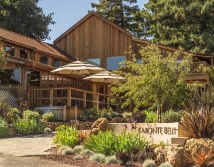 Ridge Vineyards1 Ridge Vineyards Santa Cruz Mountain California Wine Cabernet Sauvignon