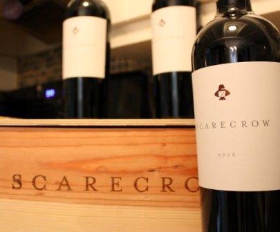 Scarecrow Wine Scarecrow Napa Valley California Wine Cabernet Sauvignon