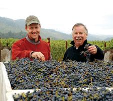 Schrader Wine Tasting Notes, Ratings