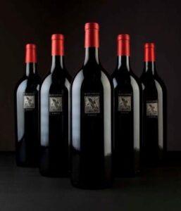 Screaming Eagle wine2 257x300 Screaming Eagle California Wine Cabernet Sauvignon Sauvignon Blanc