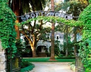 Spottswoodewinery 300x237 Spottswoode Napa California Wine Cabernet Sauvignon Sauvignon Blanc