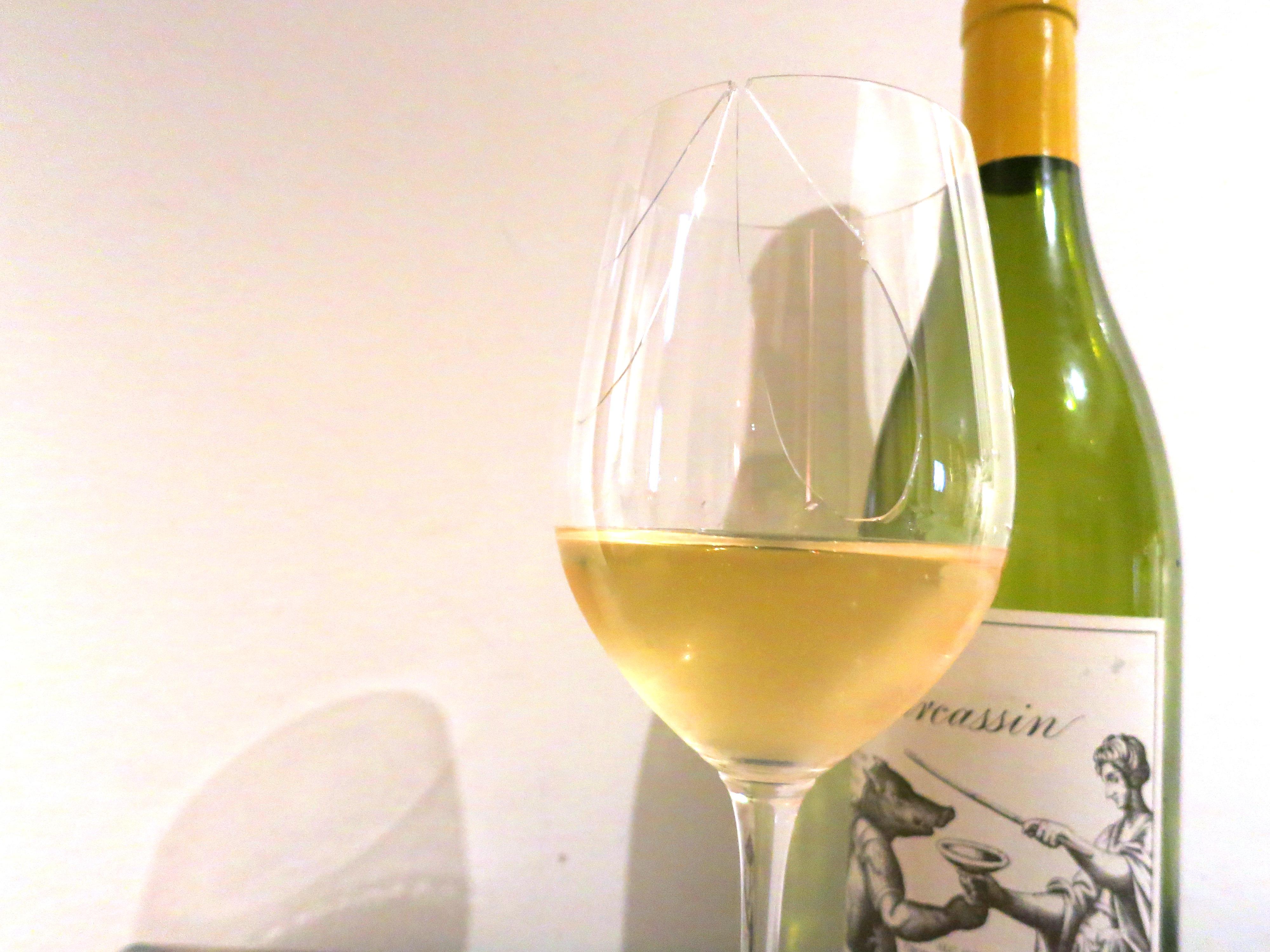 marcassin ooops Wine Tasting Notes, Ratings