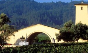 mondavi winery 300x181 Wine Tasting Notes, Ratings
