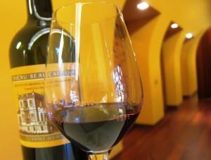 2010 Ducru 300x227 2010 Ducru Beaucaillou Bordeaux Wine Polished & Powerful