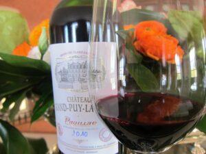 2010 Grand Puy Lacoste april 300x225 2010 Grand Puy Lacoste Pauillac Bordeaux Wine, Best Since 1982!
