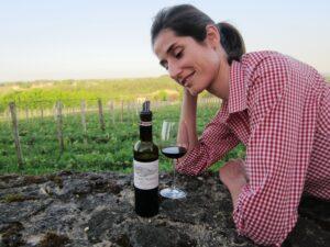 2010 Troplong Mondot April Margaux 300x225 2010 Troplong Mondot Decadent St. Emilion Bordeaux Wine