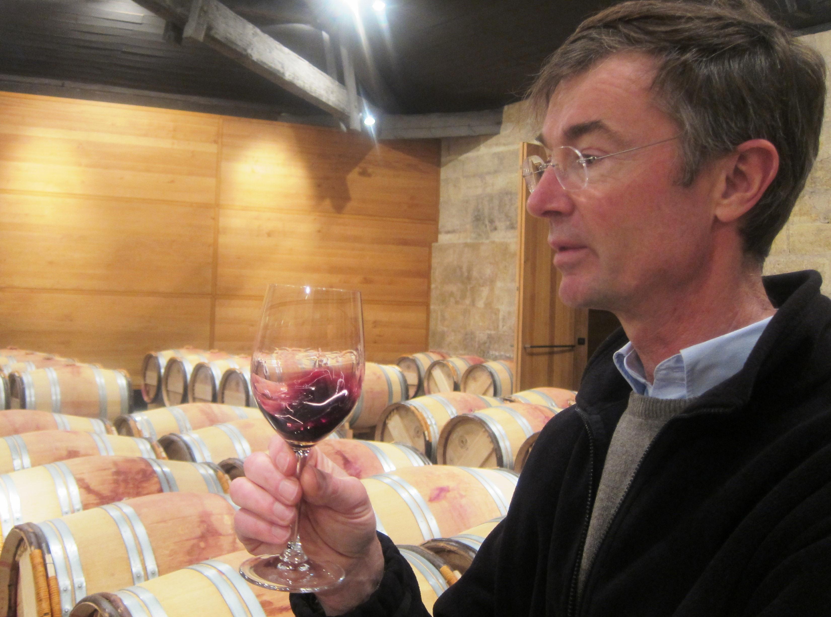 2010 Vieux Chateau Certan pomerol wine