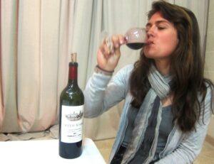 2010 ausone april 2 300x231 2010 Ausone St. Emilion Bordeaux Wine, Intense Minerality