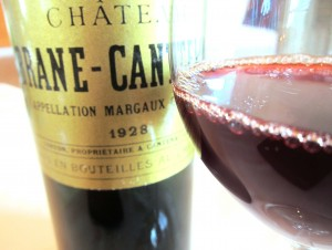 2010 brane april 28 300x226 2010 Brane Cantenac and a look Back to the Future with 1928 Brane!
