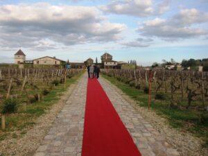 2010 smith april 300x225 2010 Smith Haut Lafitte, Opulent Pessac Leognan Bordeaux Wine