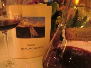 troplong herky 2 300x225 2010 Troplong Mondot Decadent St. Emilion Bordeaux Wine