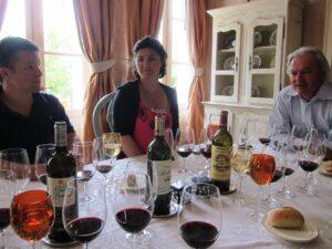 Angelus 2011 3 300x225 2010 Angelus, another great Bordeaux wine from Hubert de Bouard