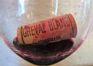 Cheval Blanc Bordeaux Wine 300x214 2010 Cheval Blanc, High Prices, Stunning New Cellars in St. Emilion