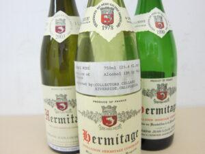 Matthesen Blind Chave 2 300x225 Blind Tasting Bordeaux Wine, Rhone Wine & More 7 Blind Men
