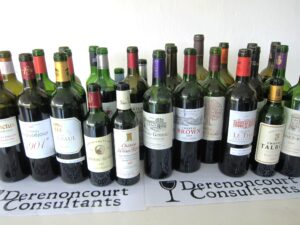 derenoncourt wines 300x225 2009 Right Bank Value Bordeaux Wines from Stephane Derenoncourt