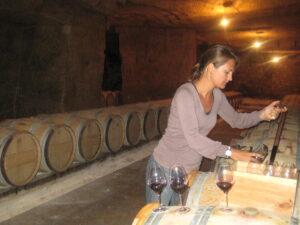 Ausone Pauline Vautheir 300x225 Chateau Fonbel St. Emilion Bordeaux, Complete Guide