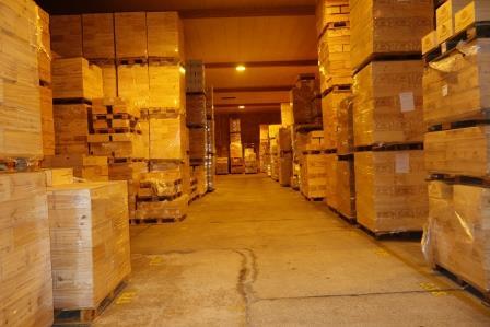 Bordeaux Negociant Warehouse En Primeur, Negociants, Courtiers, The Bordeaux Wine System Explained