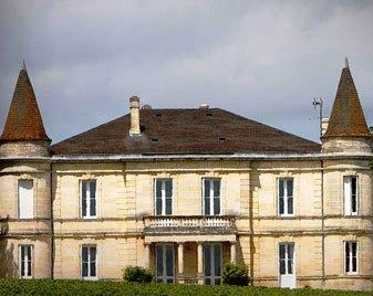 Charmail Chateau