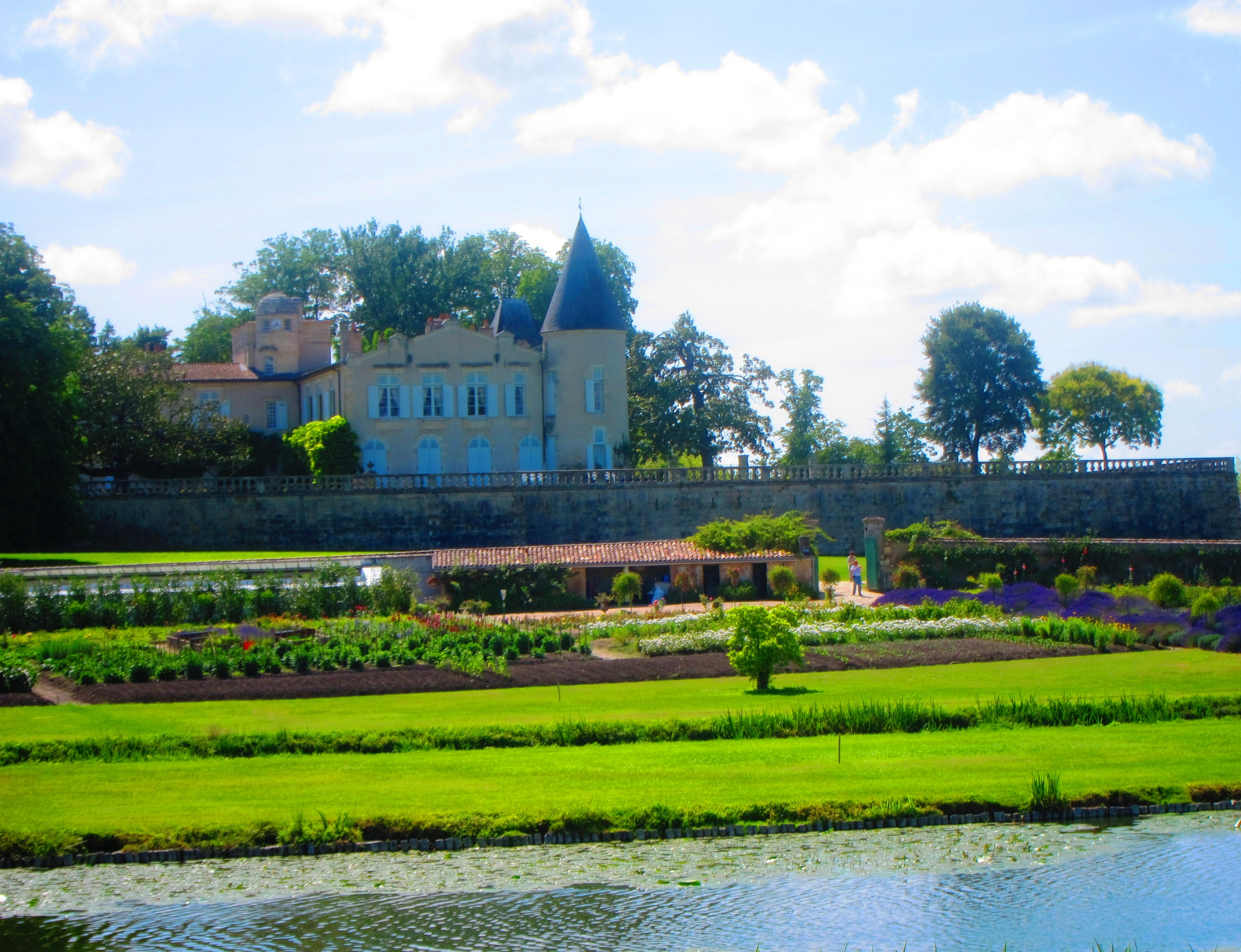 Chateau Lafite Rothschild Wine Tasting Notes, Ratings