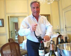Gerard Perse Pavie 300x237 2010, 2009 Pavie Bellevue Mondotte Pavie Decesse Monbousquet