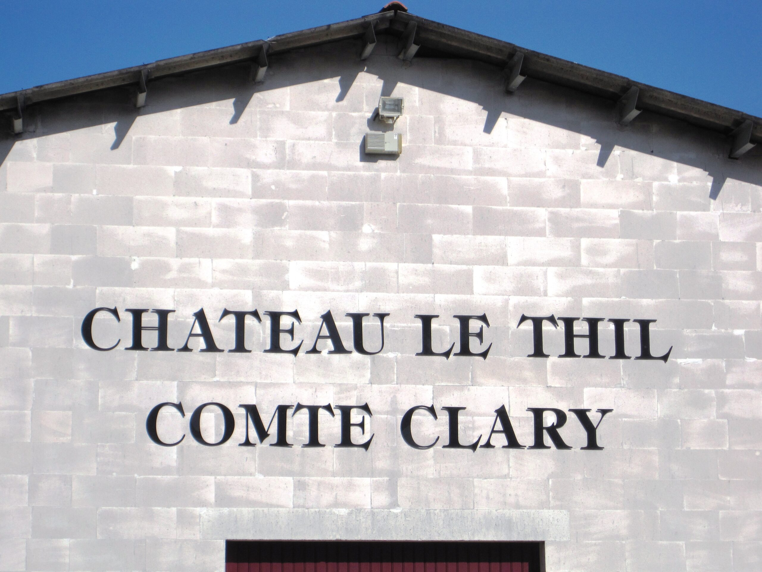 Chateau Le Thil One of The Top Bordeaux Value Wines Pessac Leognan