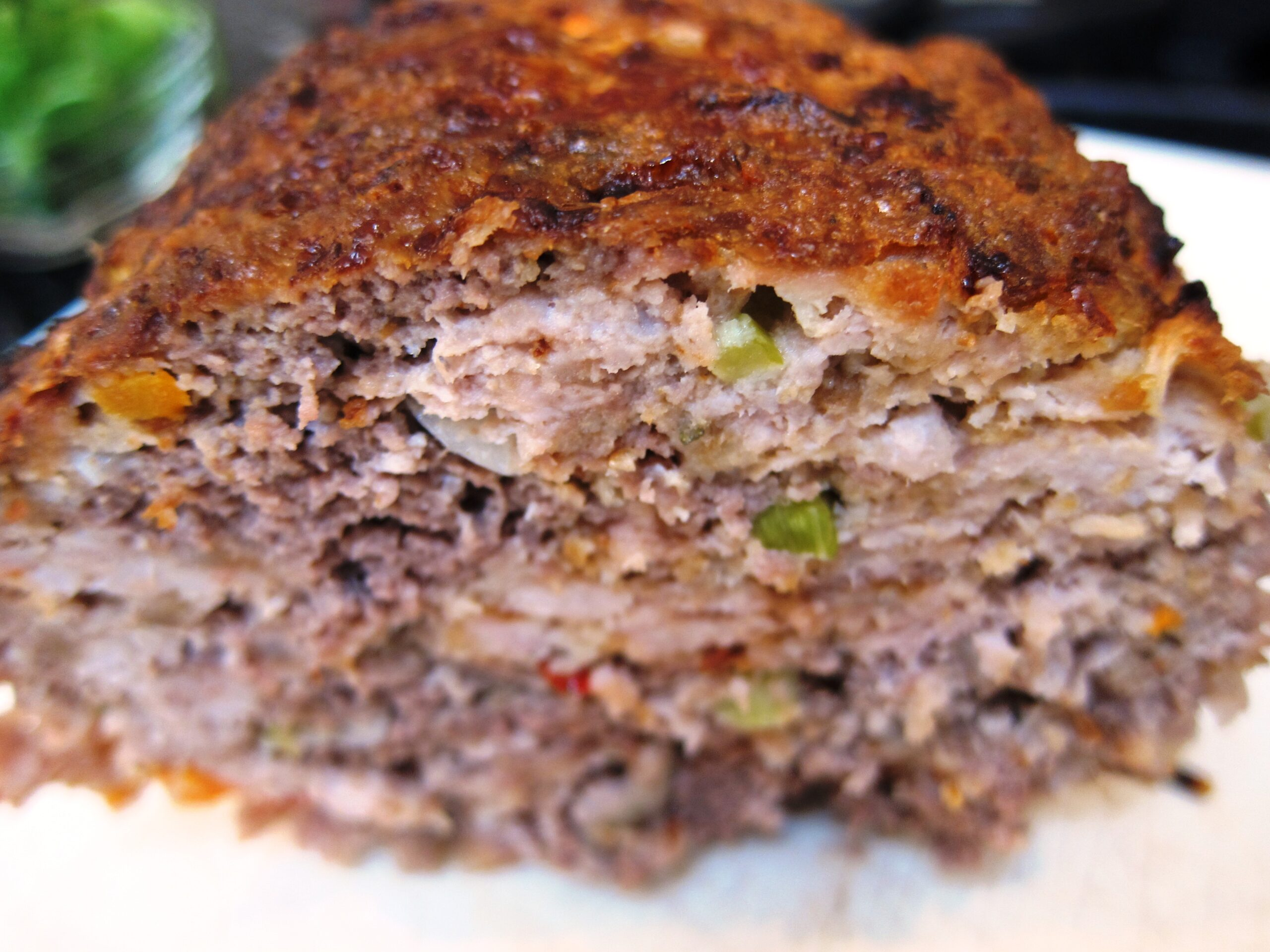 Bordeaux Wine and Meatloaf, Perfect Comfort Food Pairing