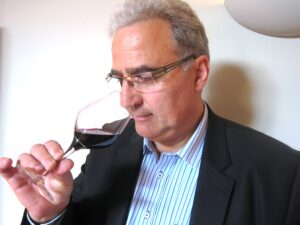 Pichon Baron Jean Rene 300x225 2010 Pichon Baron with 2009, 1996 Shows Changing Wine Styles