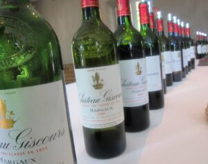 copter 7 300x236 Giscours Margaux 5 Decades of Bordeaux Wine Tasted 1961 2010