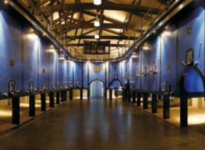 Laroque Vats 300x220 Chateau Laroque St. Emilion Bordeaux Wine, Complete Guide