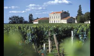 domaine de leglise chateau 300x181 Domaine de lEglise Pomerol Bordeaux, Complete Guide