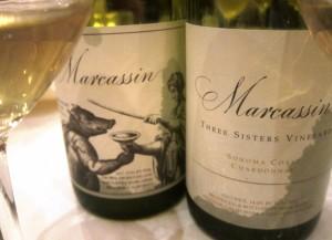 7 blind sept marcassin 300x217 Wine Tasting Notes, Ratings