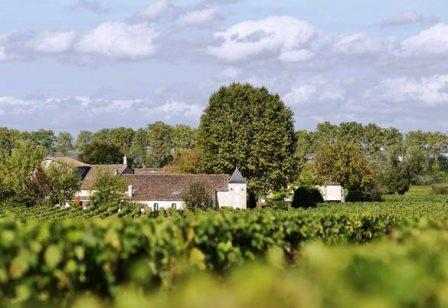 Bourgneuf chateau1 Chateau Bourgneuf Pomerol Bordeaux, Complete Guide