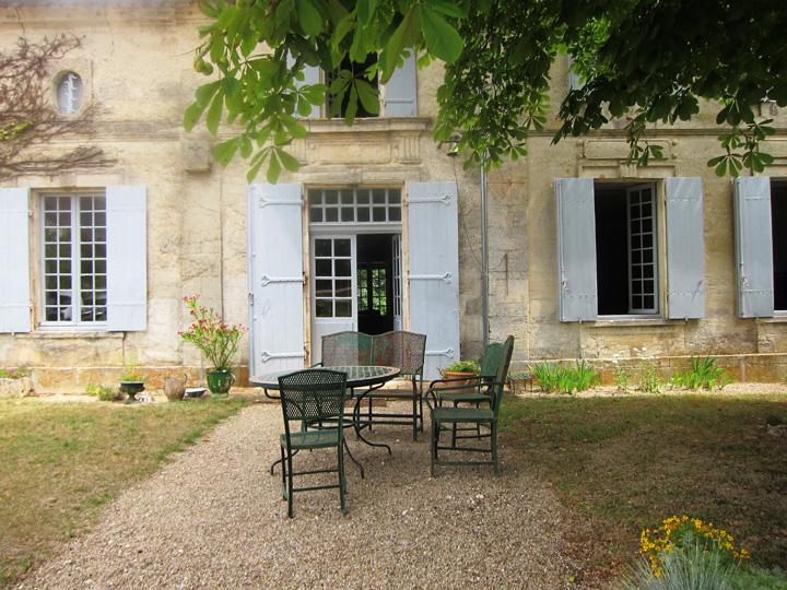 Chateau Grand Village, Lafleur's Second Vineyard