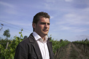 Herbert Zillinger2 300x200 Gruner Veltliner in America, The Wine Grape of Austria Comes to The US