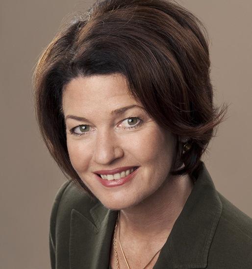 Julia Sevenich The Wine Cellar Insider