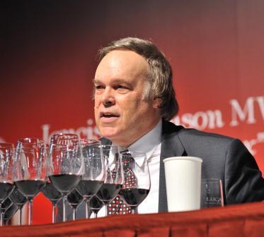 Robert Parker Hong Kong Wine Futures Fair