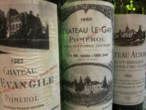 Tenser 82 Blind 300x225 7 Blind Men A Night to Remember with Bordeaux Wine, Rhones & More