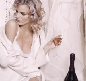dom perignon rose1 300x280 Wine & The Single Girl, Giving Thanks for Champagne