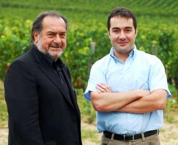 2011 Fonplegade Harvest Jean Christophe Meyrou Interview