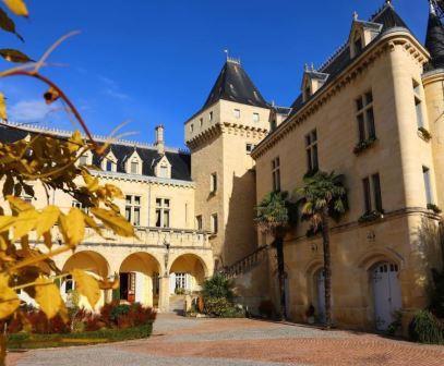 Chateau de la Riviere Chateau La Riviere Fronsac, Bordeaux, Complete Guide
