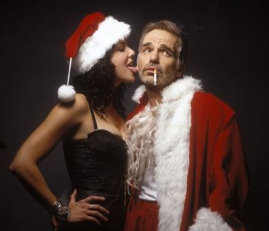 Fabricated Wine Industry Scandals? Is Santa Claus Real?